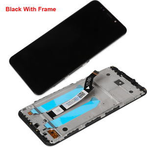 """Image 3 - Pour Xiaomi Redmi 5 Plus écran LCD écran tactile 100% nouveau FHD 5.99 """"numériseur assemblée accessoire de remplacement pour Redmi5 Plus"""