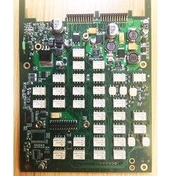 Dobry pełny układ MB gwiazda C4 DG40DW Chip PCB MB SD podłączyć kompaktowy 4 narzędzie diagnostyczne przekaźnik PCB tylko przekaźnik PCB