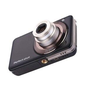 24MP Optical Zoom Digital Came