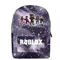 Рюкзак для мужчин и женщин  с изображением звездного неба