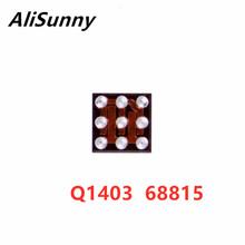 Usb-Charger Chip-Parts 6plus iPhone 6 IC 10pcs Alisunny for 5S Q1403 68815 Power-Supply