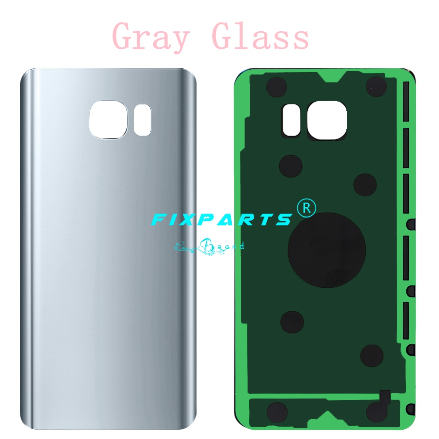 Samsung Galaxy Note 5 N920F Battery Cover