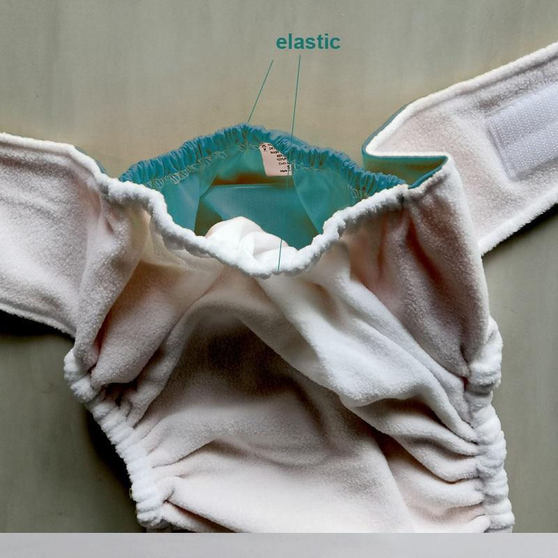 Многоразовые подгузники для взрослых для пожилых людей и людей с ограниченными возможностями, большие размеры, регулируемые термополиуретановые пальто, водонепроницаемая одежда для недержания при недержании