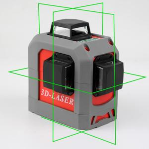 12 line automatic leveling support devic