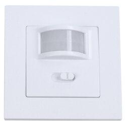 Czujnik obecności światło z czujnikiem ruchu pir przełącznik wykrywania obecności przełącznik wyboru na