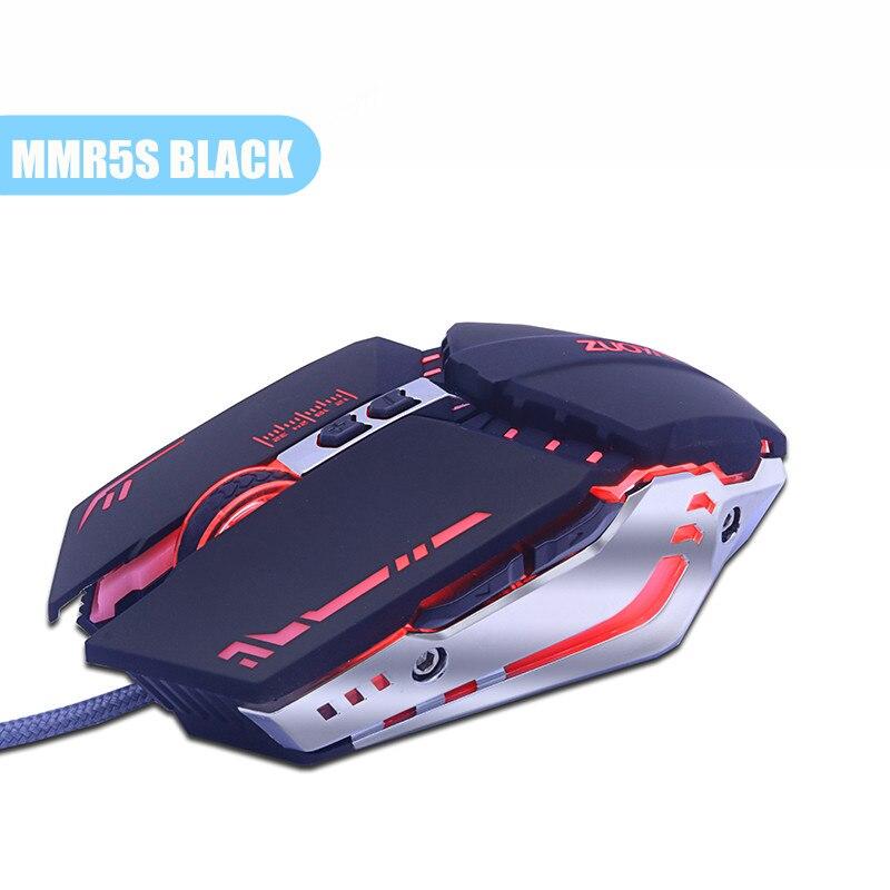mmr5s black