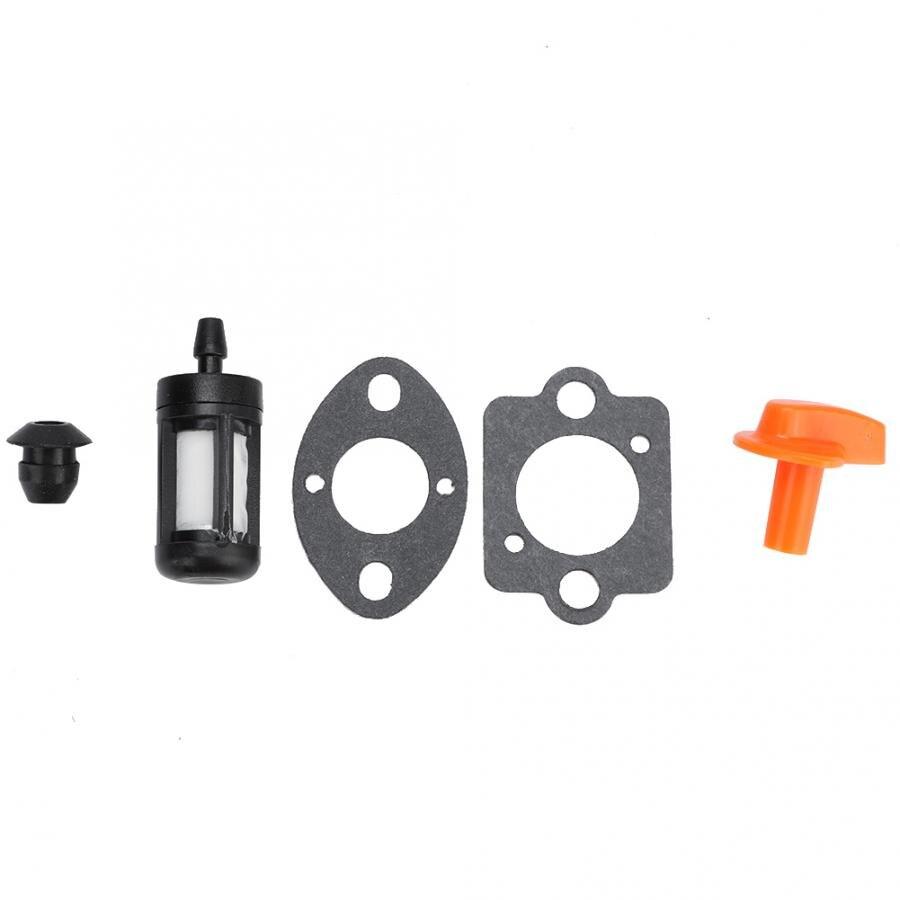 Carburetor Switch Knob Gaskets For STIHL FS66 FS81 FS86 Chainsaw Professional