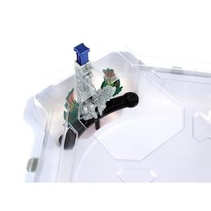Image 5 - החדש Beystadium פרץ אצטדיון B 154 משחק משלב את ג יירו Bayblades משגר פרץ כדי להתחרות עבור העליון זירת צעצוע דיסק