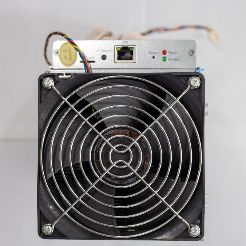 Used Asic BTC Antminer S9 50% New Bitcoin Miner 13.5Th Mining SHA-256 Algorithm 13.5Th/ For a Spower Consumption 1323W T9+ S9K 5