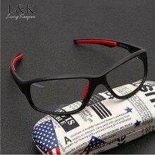 Light-Glasses Eyeglass-Frame Clear-Lens Blue-Light Eyewear Uv400-Protection Blocking