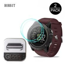2pcs 2.5d hd 9h vidro de proteção para zeblaze vibe 3 vibe3 hr anti risco à prova de água protetor de tela premium vidro temperado