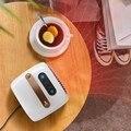 Горячая Распродажа  электрический обогреватель  мини портативный вентилятор обогреватель  персональное пространство  обогреватель для вн...
