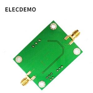 Image 3 - VCA821 מודול מתכוונן רווח מגבר THS3201 200M רוחב פס 40dB רווח פלט עם עומס
