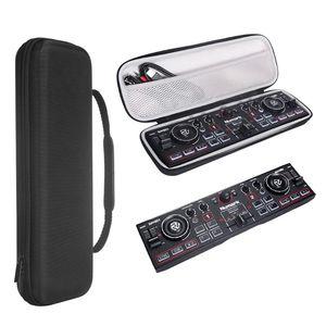 Image 4 - Protective Case Storage Bag Carrying Box for Numark DJ2GO2 Pocket DJ Controller