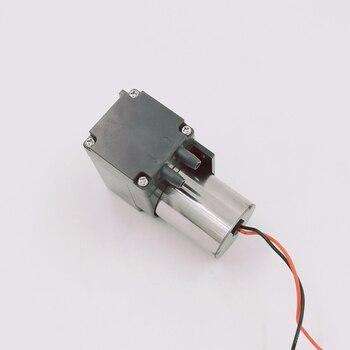4L/M flow rate long lifetime low noise 12v brushless dc motor pump фото