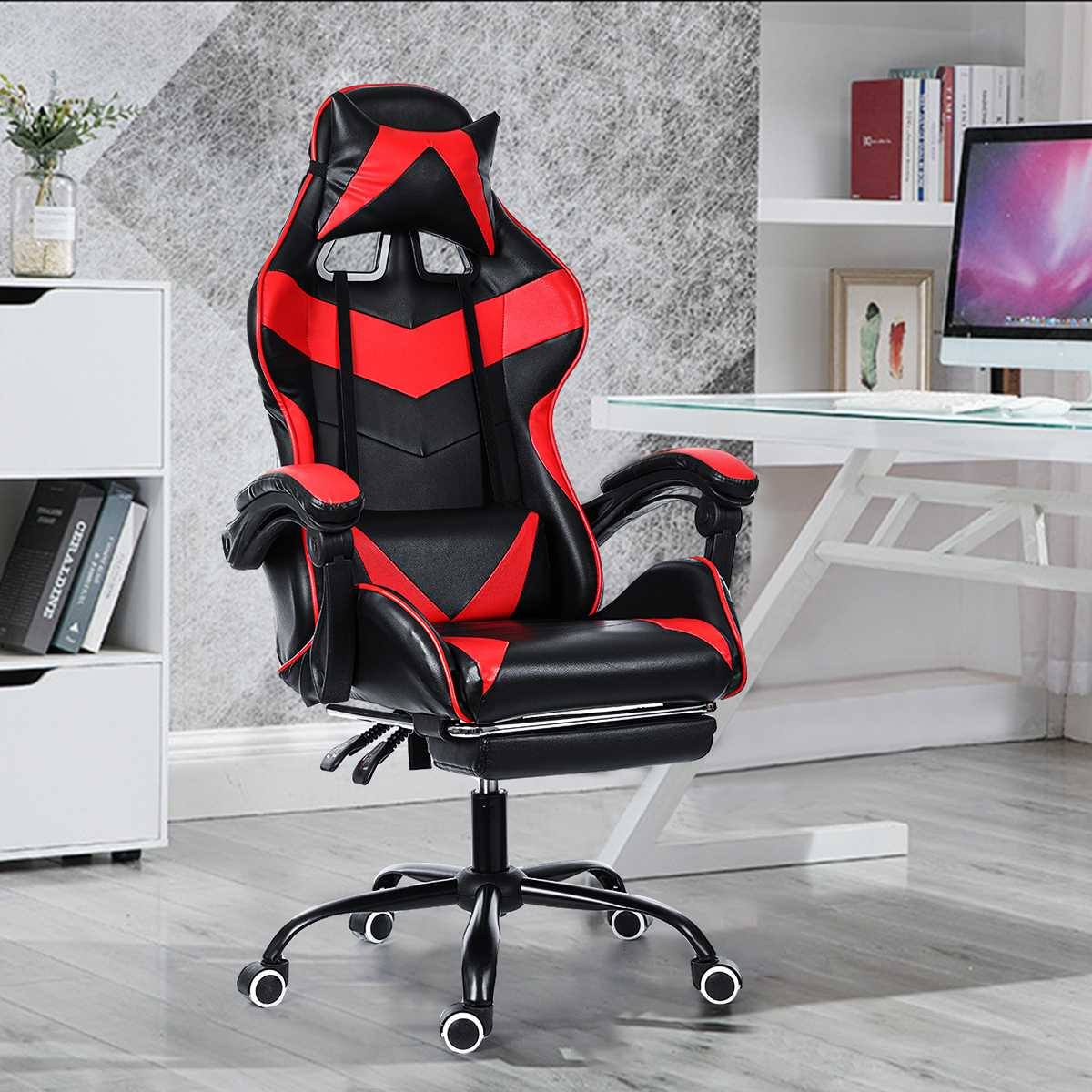 Office Chair Computer Chair Comfortable Chair Gaming Chair Desk Chair Internet Racing Gamer Armchair Silla Game Office Furniture