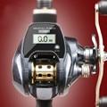 18 BB Ball Bearing7.0: 1 приманка для литья рыболовных катушек Катушка для приманки счетчик рыболовной лески цифровой светодиодный дисплей рыболовно...