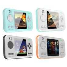 Handheld Gamepad Console Power-Bank Gaming-Machine Buil-In with New 8000mah 416 Classic