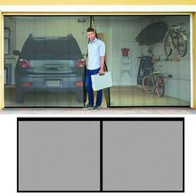 Anti-mosquito Door Curtain And Insect-Proof Automatic Door Gauze Custom ,Large-Size Invisible Closing Curtain V1U4