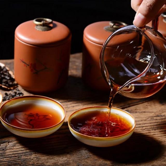 Tea Classic Glutinous Rice Cooked