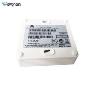 Image 5 - Nuovo Huawei HG8010H Gpon ONU ONT terminale ottico con 1 GE porte ethernet, SC APC di interfaccia Inglese Firmware