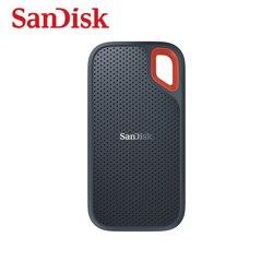 SanDisk Tragbare Externe SSD 1TB 500GB 2TB Externe Festplatte SSD USB 3,1 HD SSD Festplatte solid State Disk für Laptop
