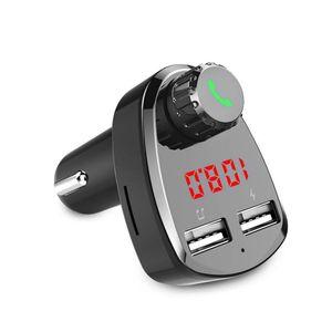New FM Transmitter MP3 Player