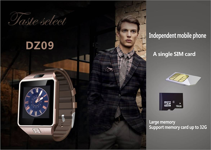 Smartwatch gt08 plus nfc msow