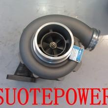 Горячее предложение! Suotepower Turbo GT42 723117-5001S 61560116227 подходит для HOWO WEIFANG сверхмощная турбина грузовых автомобилей