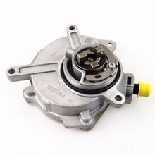 SCJYRXS OEM Car 2.0 Turbo Engine Brake Vacuum Pump For Eos MK5 Passat B6 A3 A4 A6 TT 06D145100H 06D 145 100H 06D 145 100 H