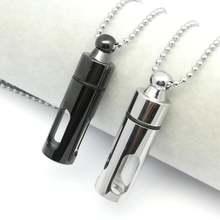 Популярное эксклюзивное стеклянное ожерелье looker с подвеской