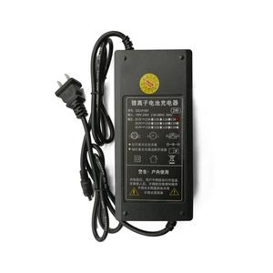 Image 3 - 18650 バッテリー充電器 3s/4s/6s/7s/13s/17s 12v 24v 36v 48v 62vリチウムリチウムイオンバッテリー壁の充電器