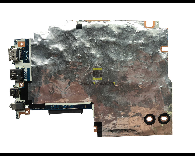 Venta al por mayor CIUYA/YB/SA/SB/SD LA-E541P para Lenovo Ideapad 320S-15IKB placa base FRU: 5B20N67503 SR342 I5-7200U DDR4 2GB prueba