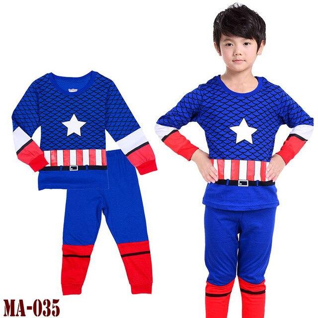 2020-Girl-boy-cotton-Pajamas-sets-cartoon-Superman-Spider-Man-toddler-sleepwear-superhero-pijamas-baby-Pyjamas.jpg_640x640 (3)