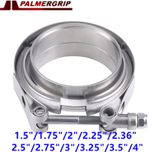 """304 Stainless Steel 1.5 2"""" 2.5"""