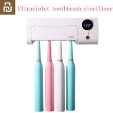 2020 Youpin JJJ Ultraviolet toothbrush sterilization disinfector suitable for SO WHITE Oclean Dr Bei All types of toothbrushes