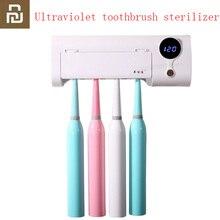 فرشاة أسنان معقم للتعقيم بالأشعة فوق البنفسجية من Youpin موديل JJJ لعام 2020 مناسب لفرشاة الأسنان أوكلين Dr Bei ذات اللون الأبيض جدا لجميع أنواع فرشاة الأسنان