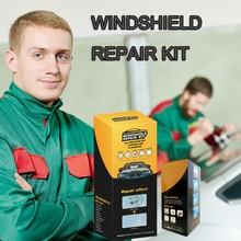 Simple Operation Sell Well Popular Windshield Repalr Kit тонометр b well med 57