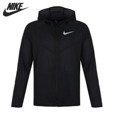 Novedad Original NIKE Windrunner chaqueta de hombre con capucha ropa deportiva