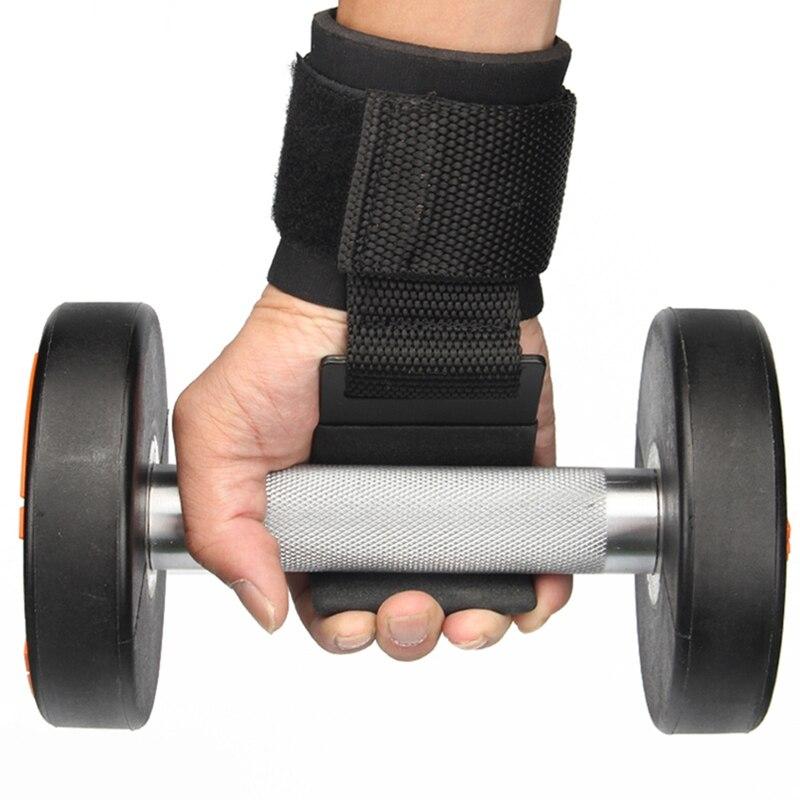 Luvas de ginásio esportes exercício levantamento de