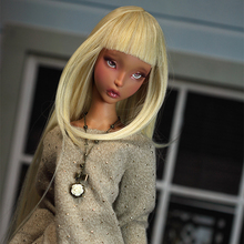 New Arrival BJD Dolls Lillycat Ellana Radicelle Resin Figures 1/3 Naked Toy Gift For Christmas Or Birthday Oueneifs