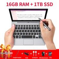GPD P2 Max Pocket2 Pocketet 2 Max Mini PC Intel m3 8100Y cpu Windows 10 16GB RAM 1TB SSD Pocket Mini PC Computer Laptop Notebook