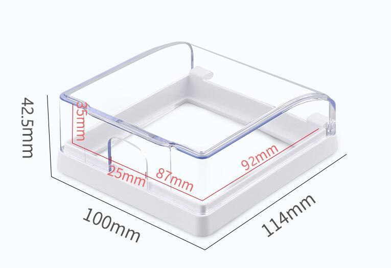 Waterproof Socket Cover