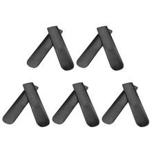 10 sztuk saksofon altowy Sax stroiki siła 2 5 czarny żywica stroiki dla saksofon altowy siła stroiki klarnet część akcesoria tanie tanio CN (pochodzenie)
