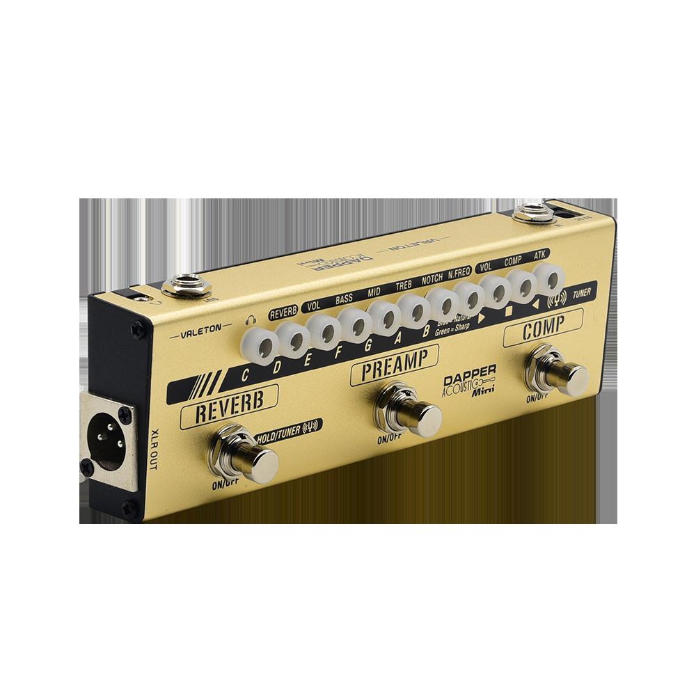 MES-4(Dapper-Acoustic-Mini)-