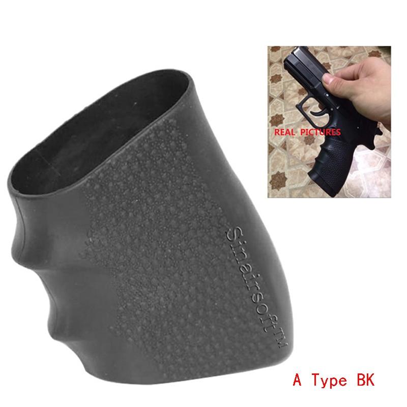 Rukav navlake za rukavice protiv klizanja za većinu Glock 17 19 - Lov - Foto 5
