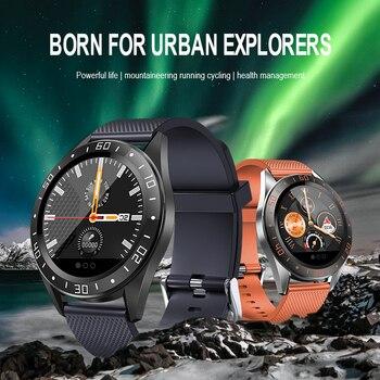 Smart Watch Activity Tracker Men Waterproof Smartwatch Women Heart Rate Monitor Fitness Tracker smart bracelet band