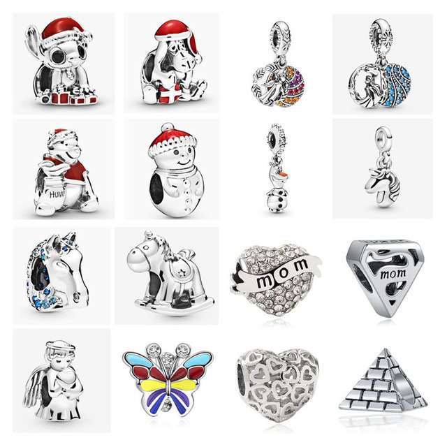 pandora charms exclusive to italy