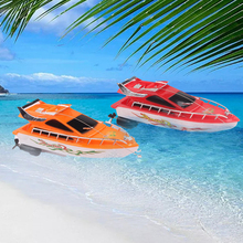 Pools Racing Speed Battery Powered Electric Kids Remote Control Wireless Aquatic
