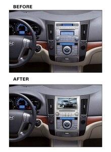 7 ''Octa Core z systemem Android 10 nawigacja samochodowa GPS dla HYUNDAI VERACRUZ IX55 2006-2019 multimedialny odtwarzacz Video samochodowy odtwarzacz DVD odtwarzacz multimedialny